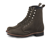 Red Wing - 3360 - Silversmith