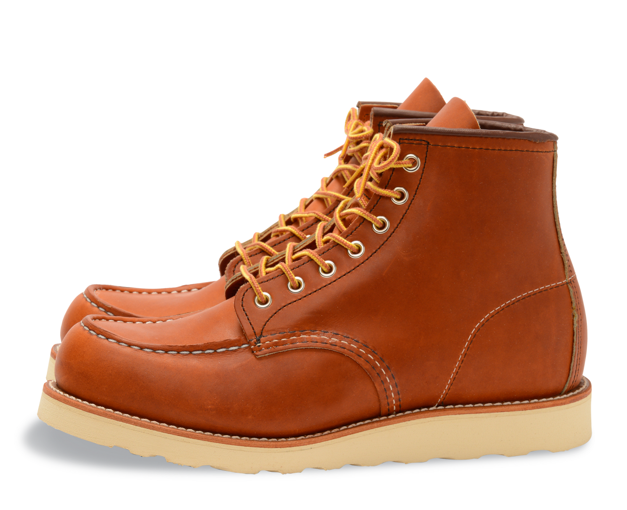 Red Wing 875 EE Moc Toe