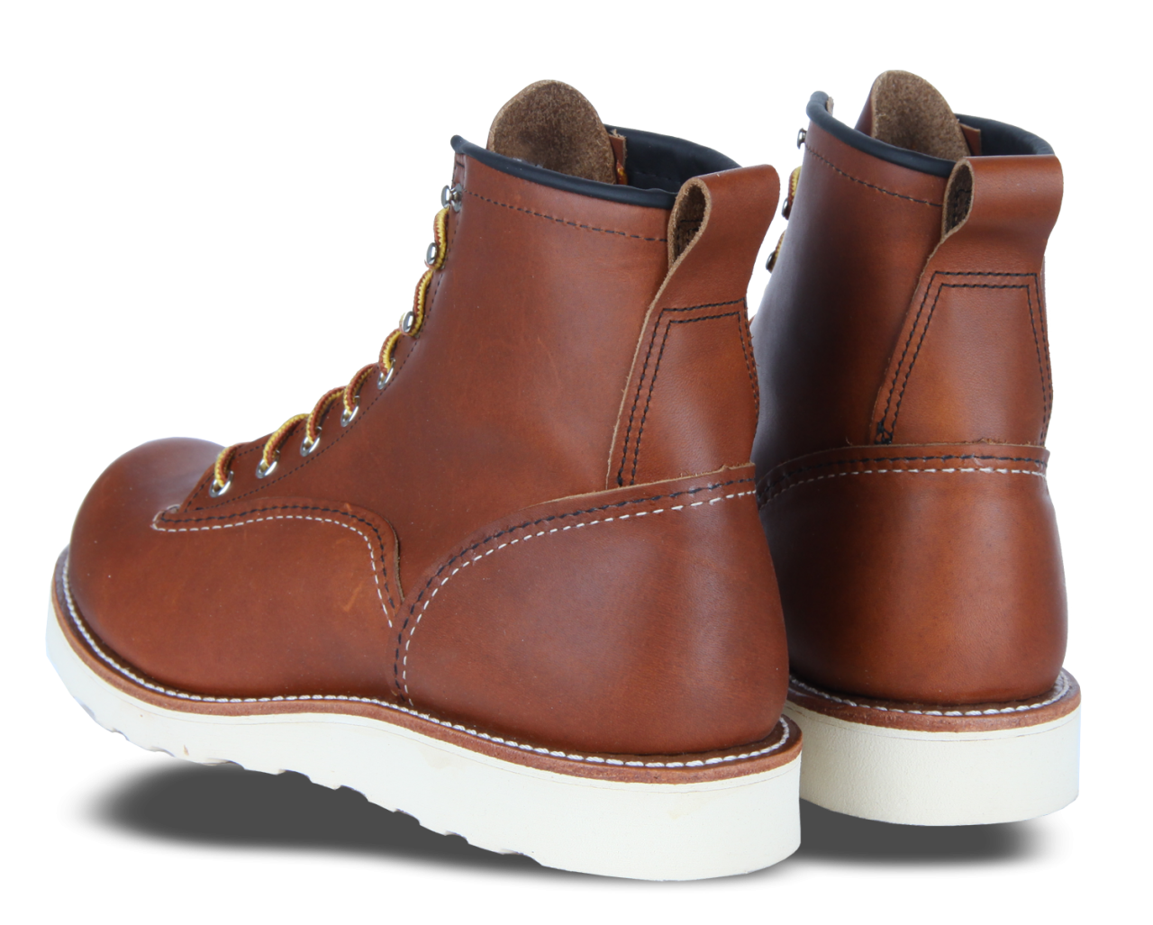 Red Wing 2904 Lineman Limited Edition