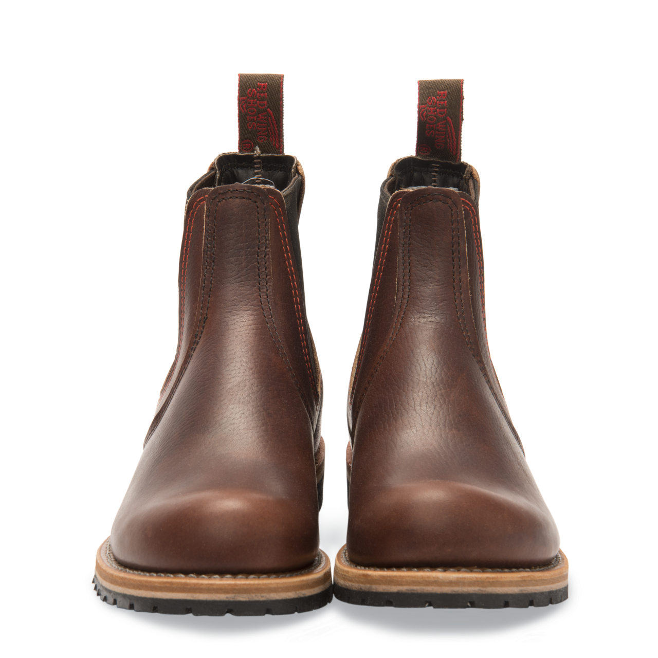 Red Wing 2917 Chelsea Rancher