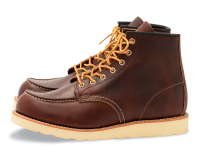 Red Wing 8138 Moc Toe