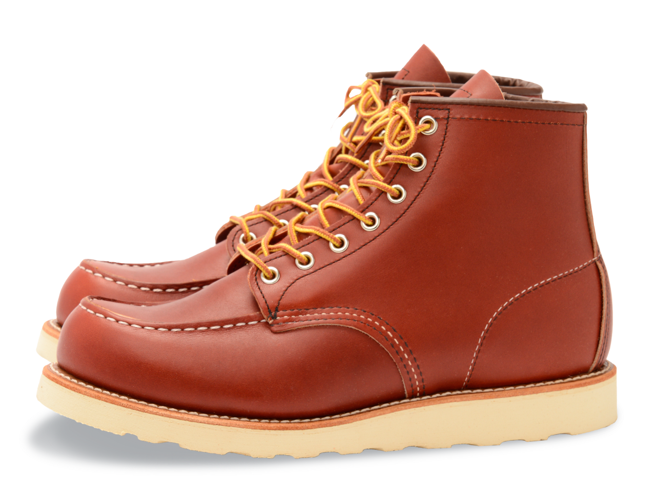 Red Wing 8131 Moc Toe