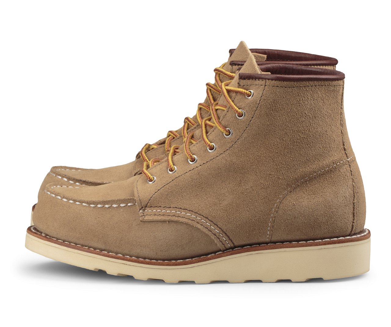 Red Wing 3376 Moc Toe