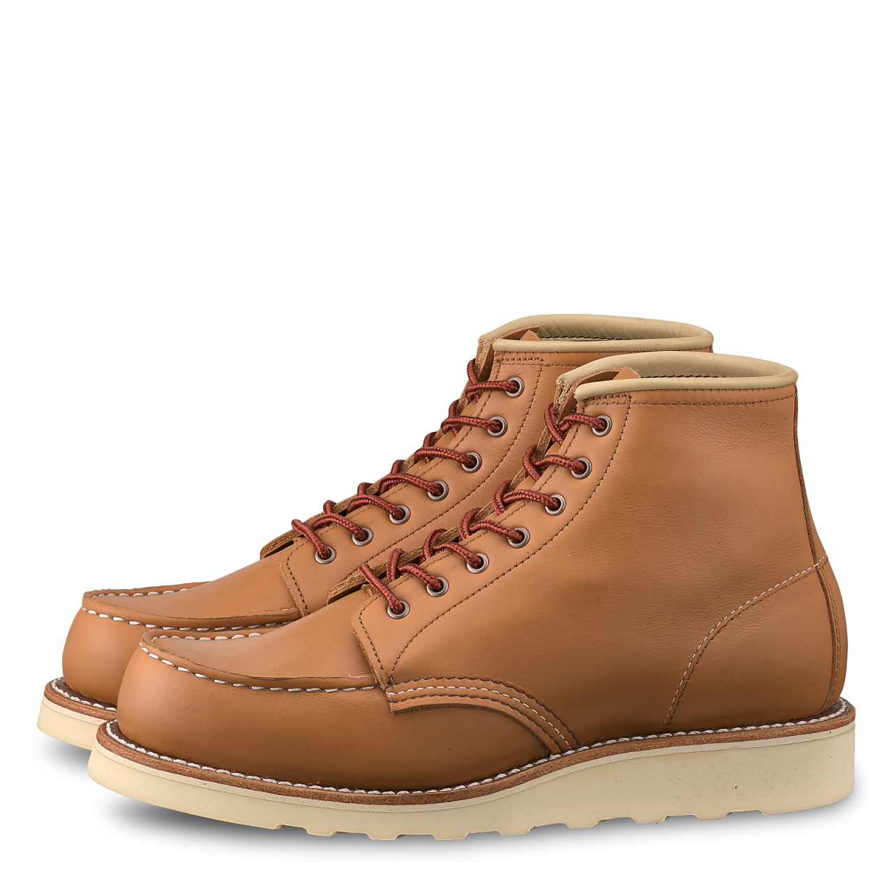 Red Wing 3383 Moc Toe