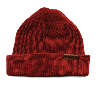 Red Wing 97493 Merino Beanie - Red
