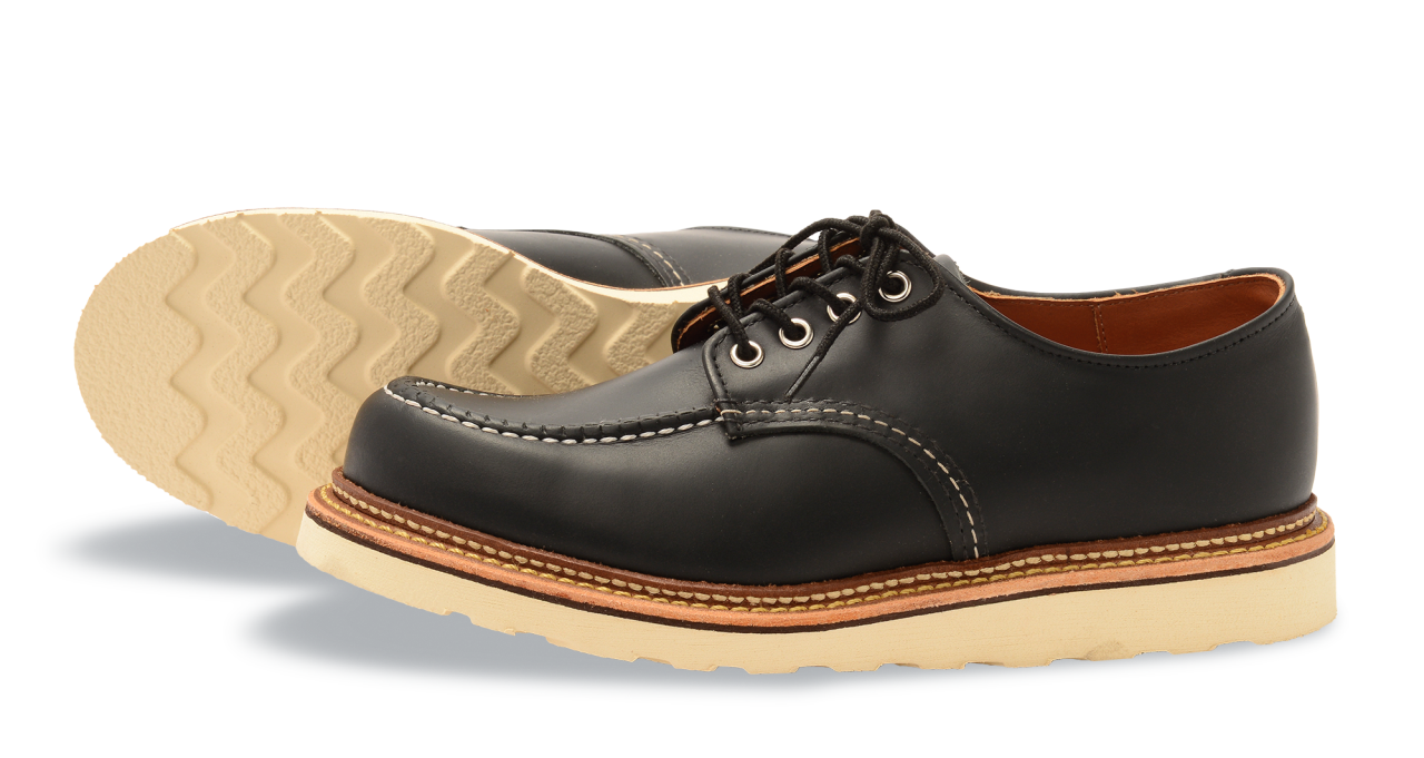 Red Wing 8106 Work Oxford