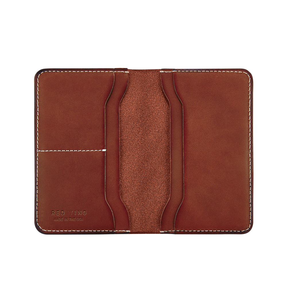 Red Wing 95012 Passport Wallet