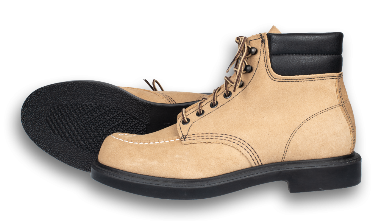 Red Wing 8802 Super Sole