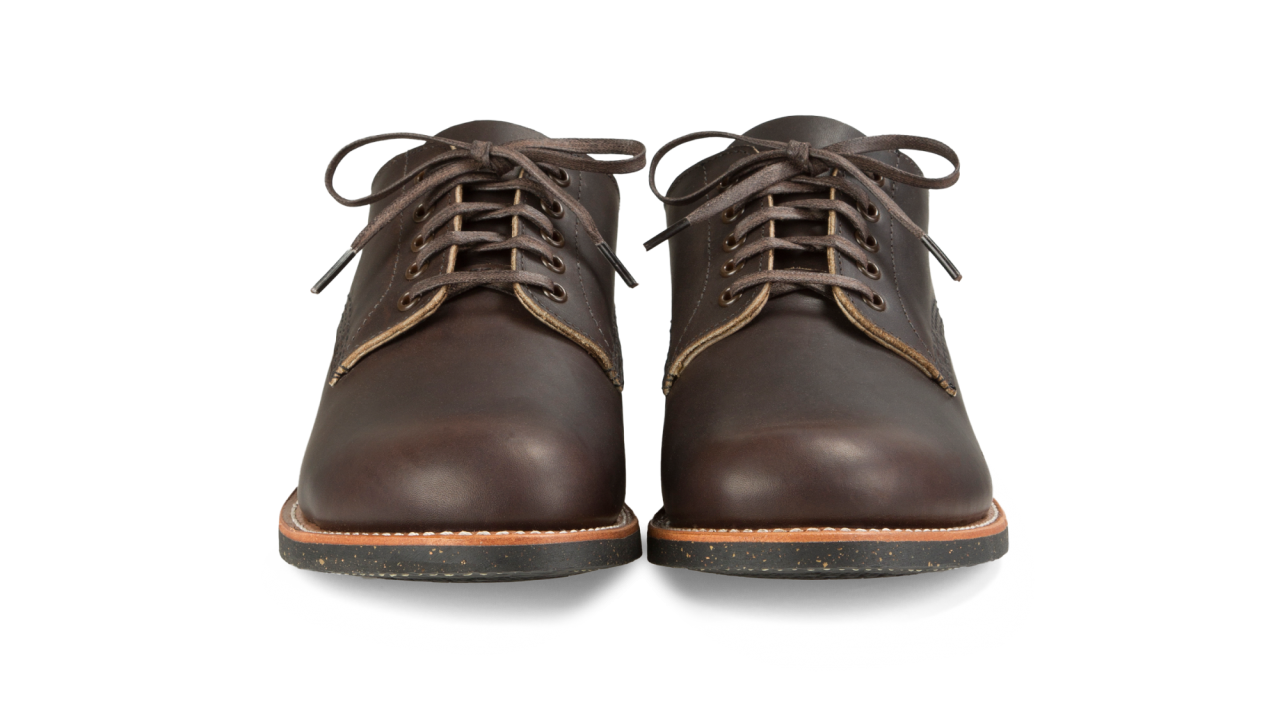Red Wing 8044 Merchant Oxford