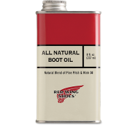 Red Wing 97103 All Natural Boot Oil