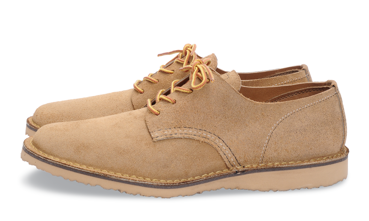 Red Wing 3302 Weekender Oxford