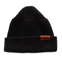Red Wing 97492 Merino Beanie - Black