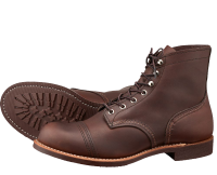 Red Wing 8111 Iron Ranger EE