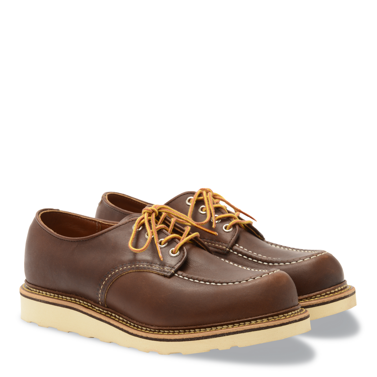Red Wing 8109 Work Oxford