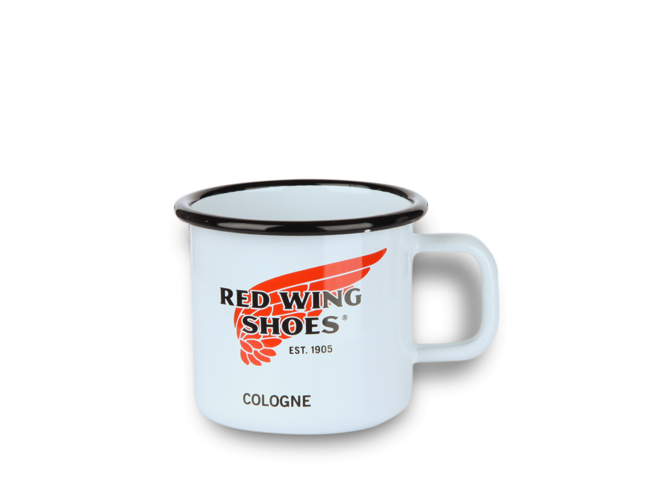 Red Wing Store Colgone Mug