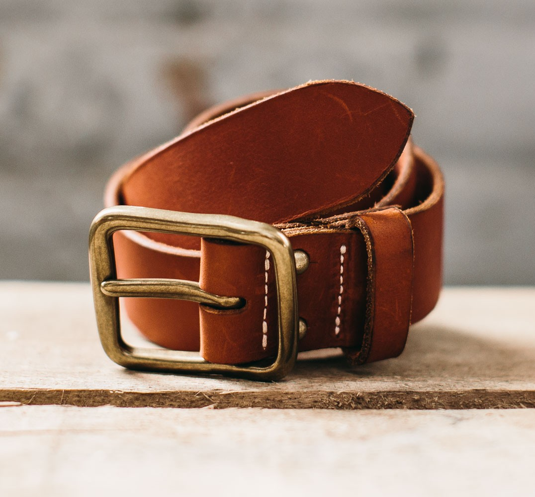 Red Wing 96500 Belt