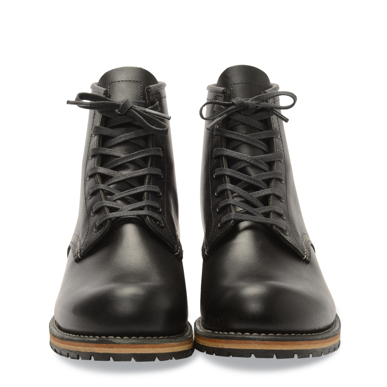 Red Wing 9014 Beckman Round Toe