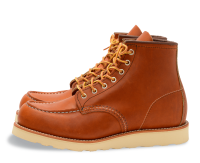 Red Wing 875 D Moc Toe