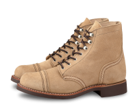Red Wing - 3368 - Iron Ranger