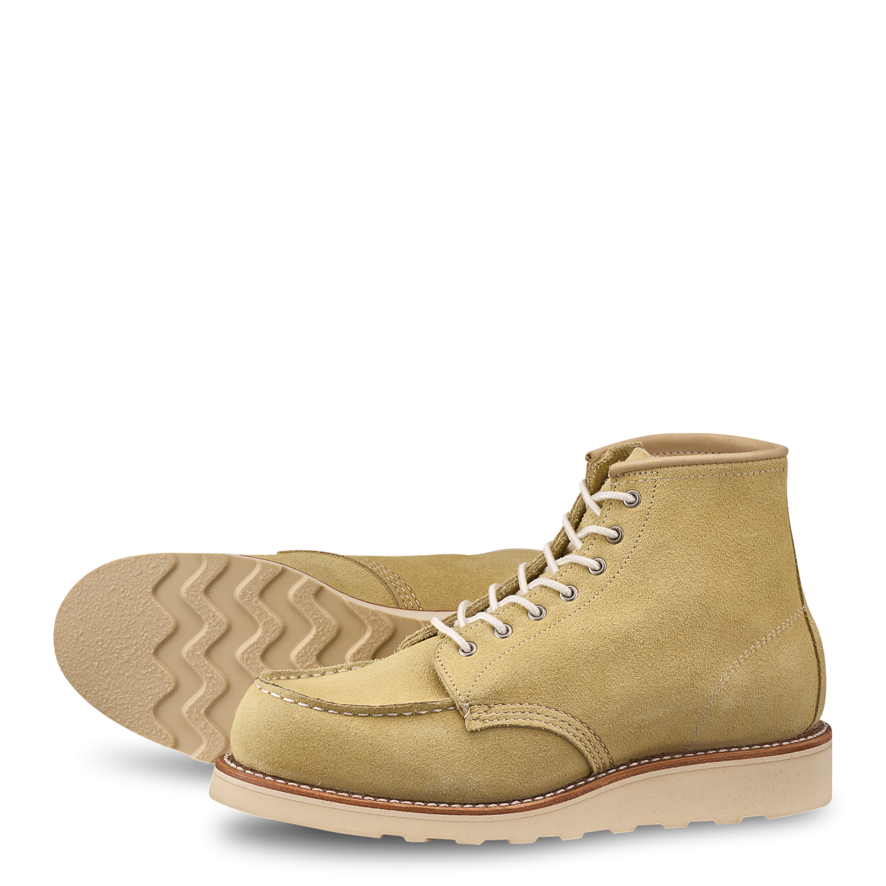 Red Wing 3423 Moc Toe