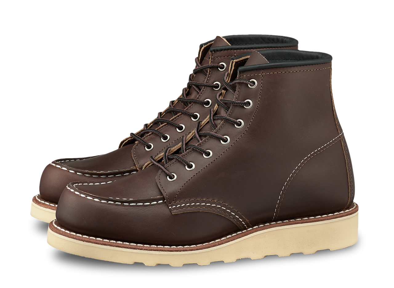 Red Wing 3371 Moc Toe