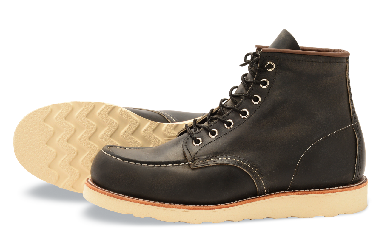 Red Wing 8890 Moc Toe