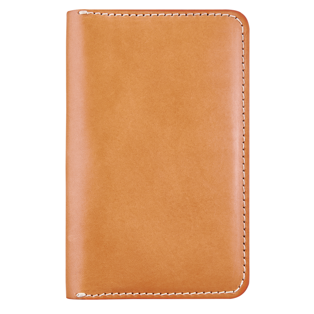 Red Wing 95028 Passport Wallet