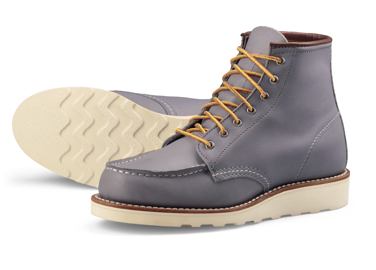 Red Wing 3378 Moc Toe