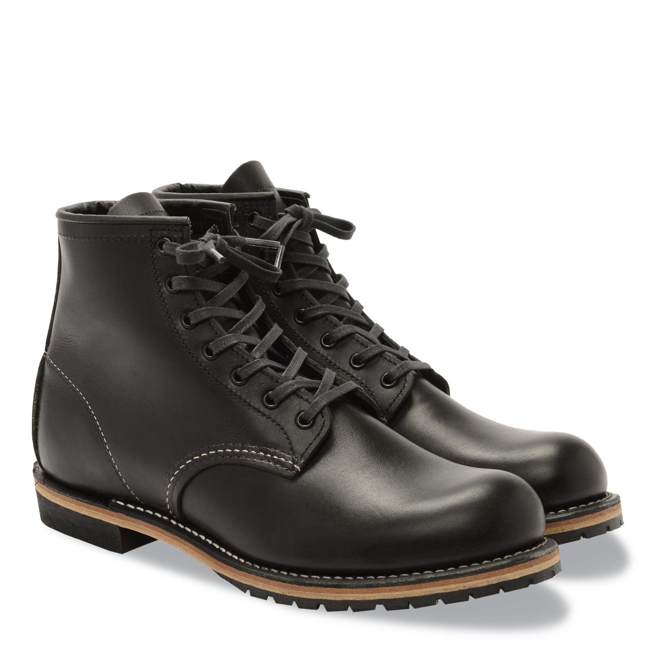 Red Wing 9414 Beckman Round Toe