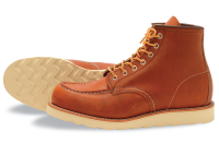 Red Wing 875 Moc Toe EE