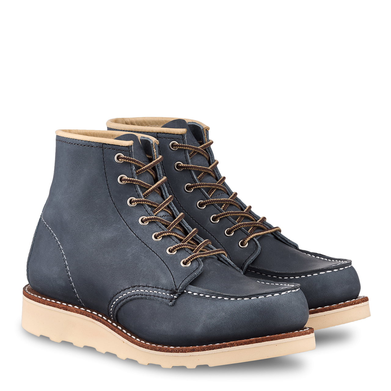 Red Wing 3353 Moc Toe