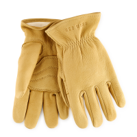 Red Wing 95237 Glove - Palm Patch Lined