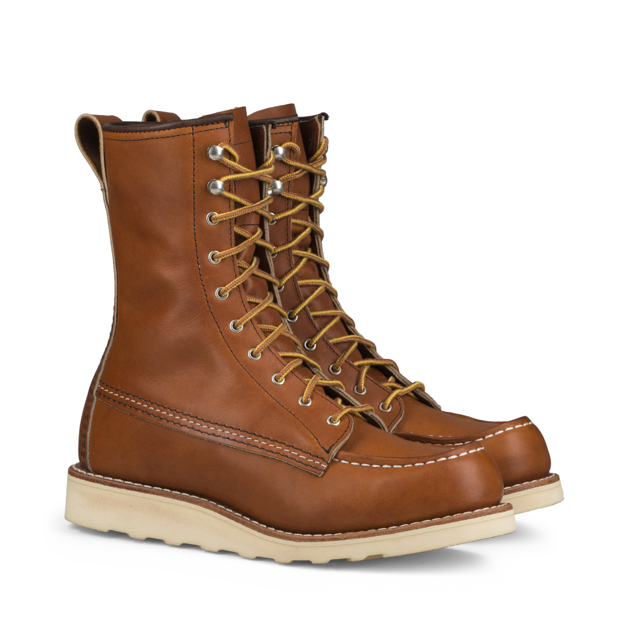 Red Wing 3427 Moc Toe
