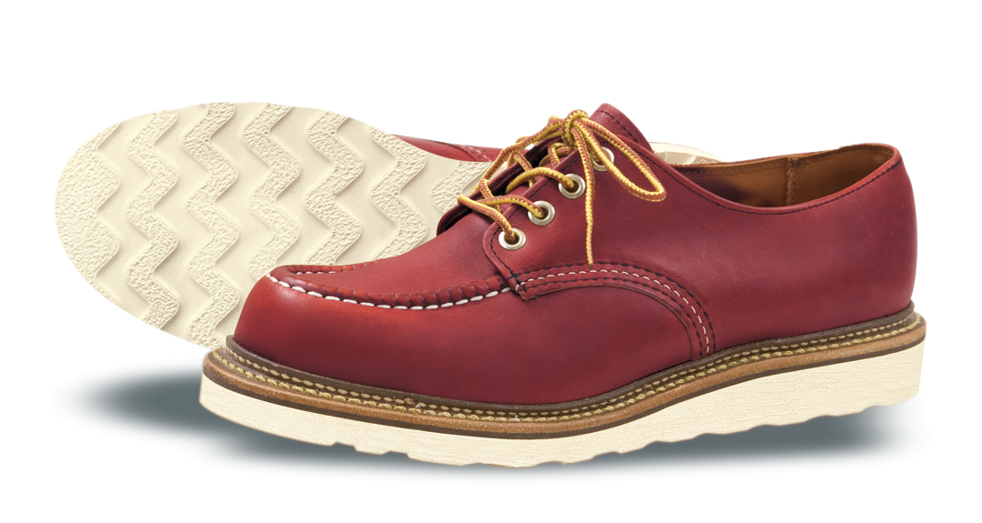 Red Wing 8103 Work Oxford