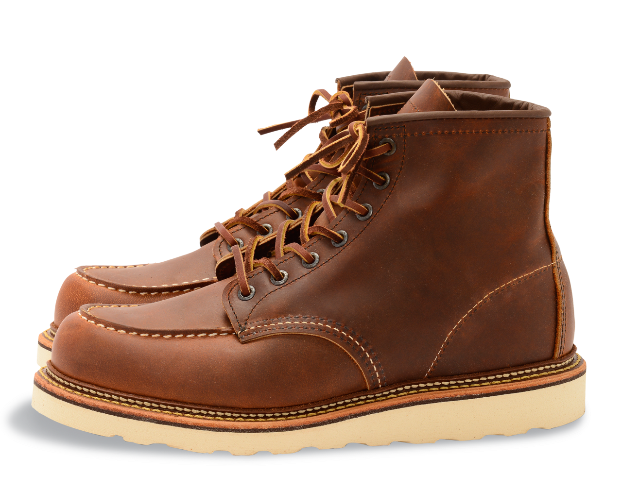 Red Wing 1907 Moc Toe