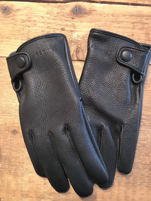 Red Wing 96238 Driver Glove - Unlined