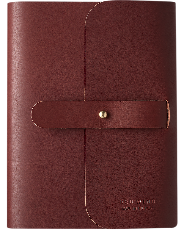 Red Wing 95039 Notebook