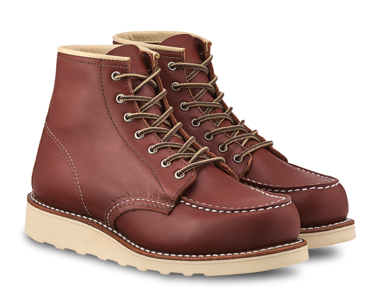 Red Wing - 3369 Moc Toe