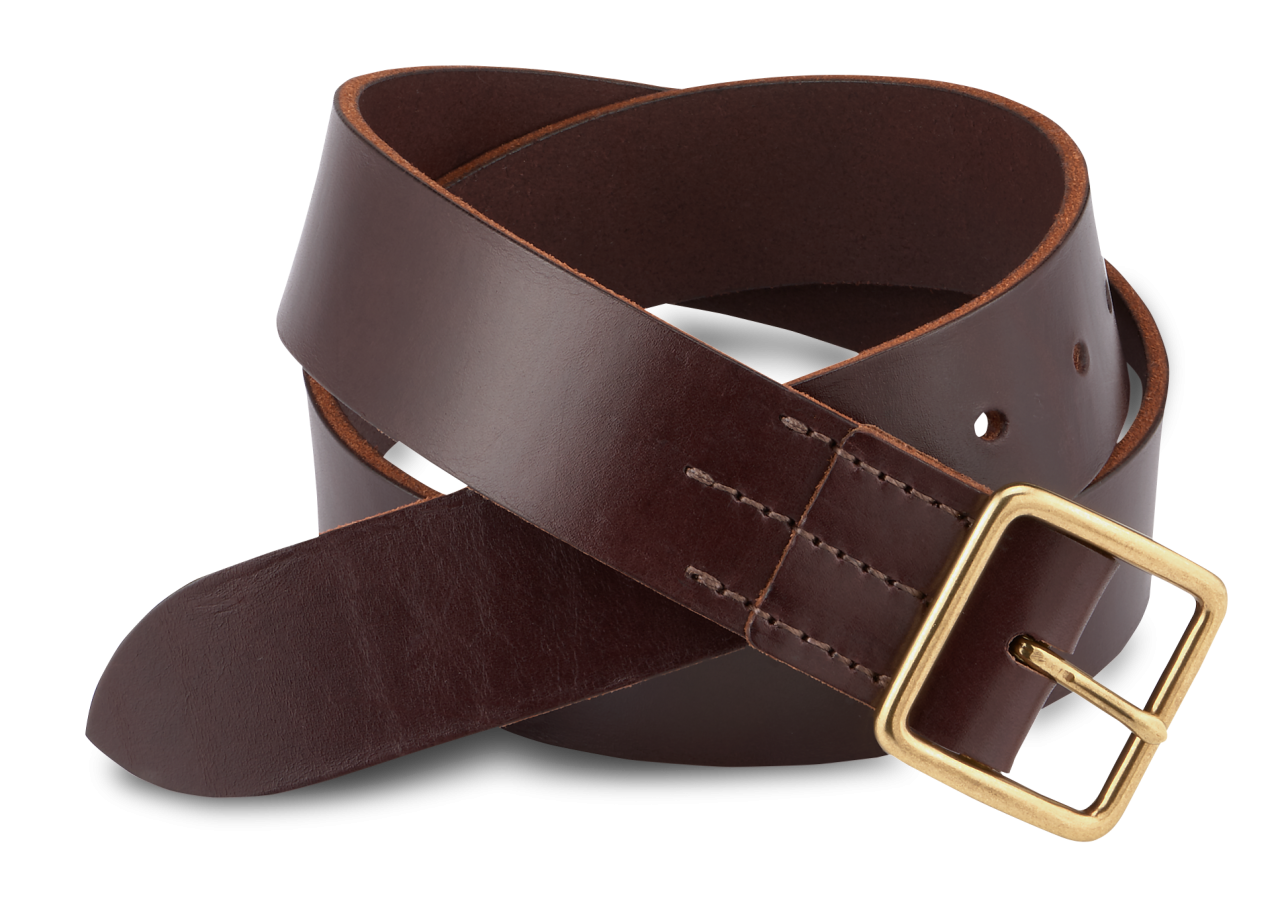 """Red Wing 96506 Belt - Herman Oak Belt 1.50"""