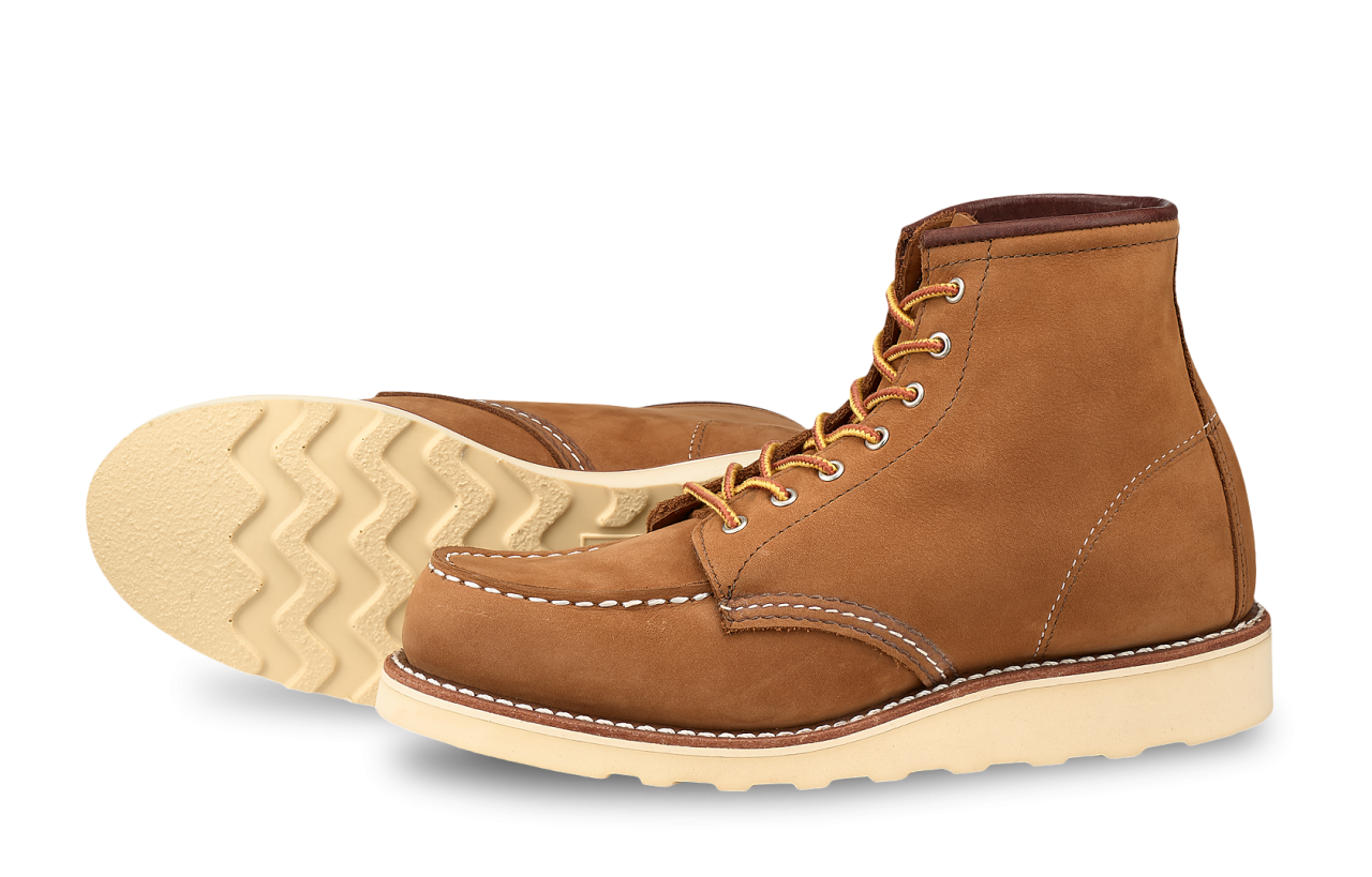 Red Wing 3372 Moc Toe