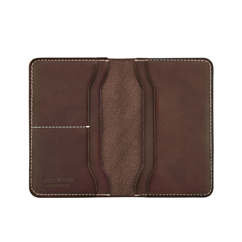 Red Wing 95036 Passport Wallet
