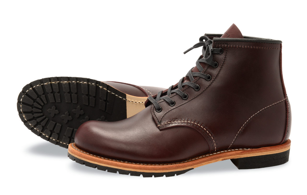Red Wing 9411 Beckman Round Toe