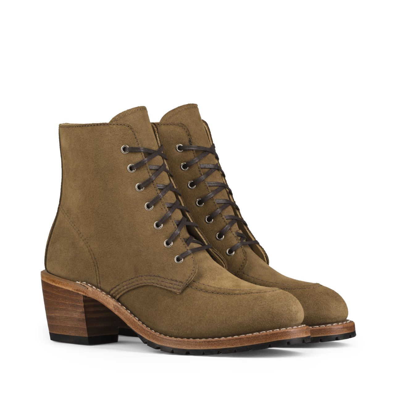 Red Wing - 3402 - Clara