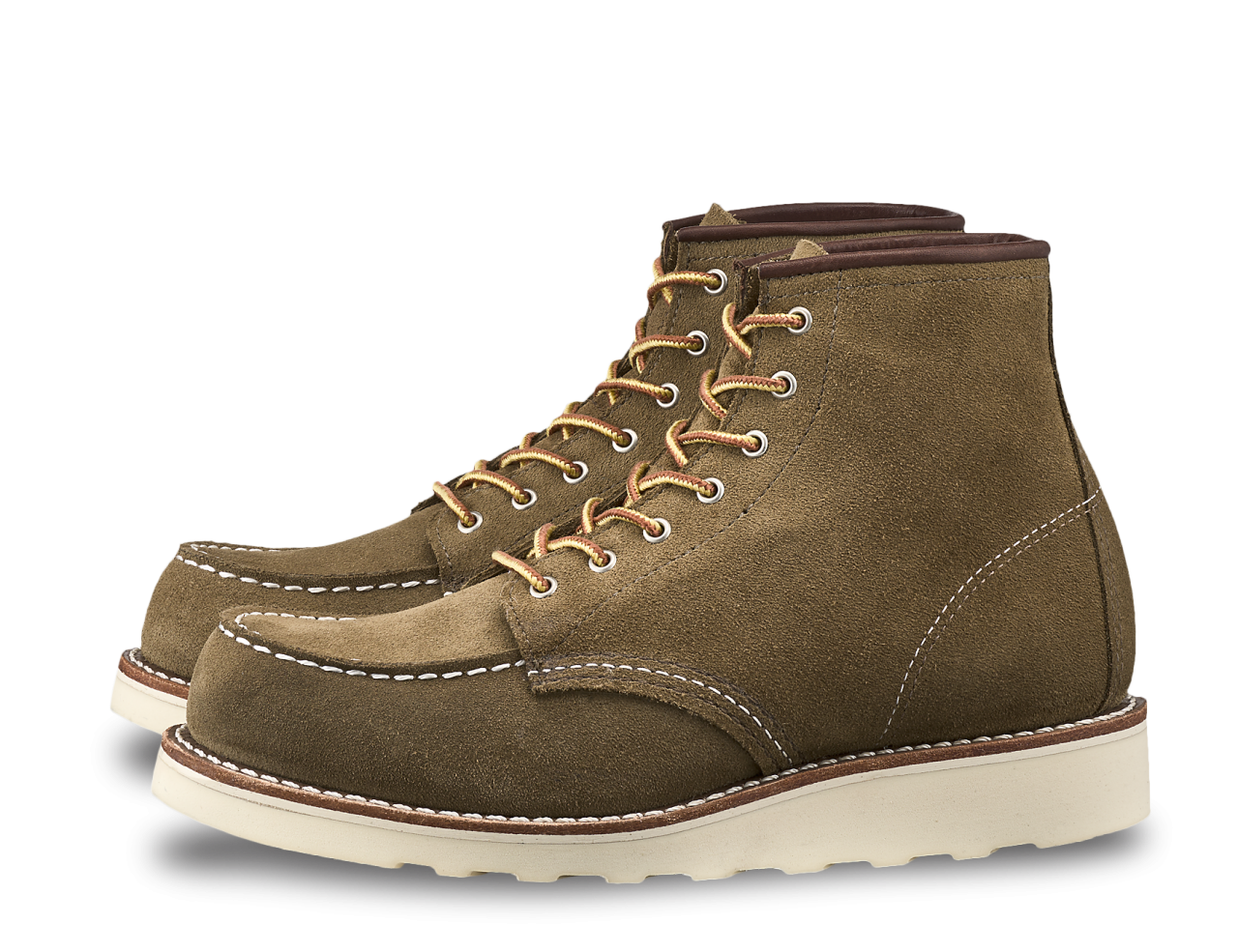 Red Wing 3377 Moc Toe
