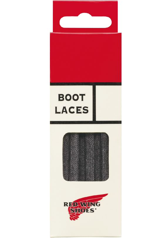 Red Wing 97121 Flat Waxed Lace 24-inch