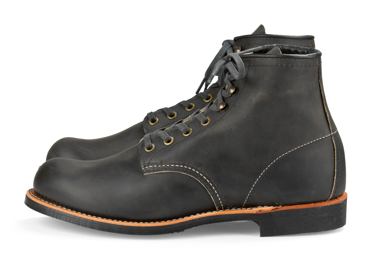 Red Wing 3341 Blacksmith