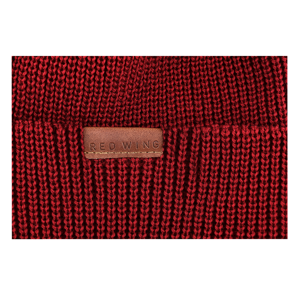 Red Wing 97493 Beanie - Red