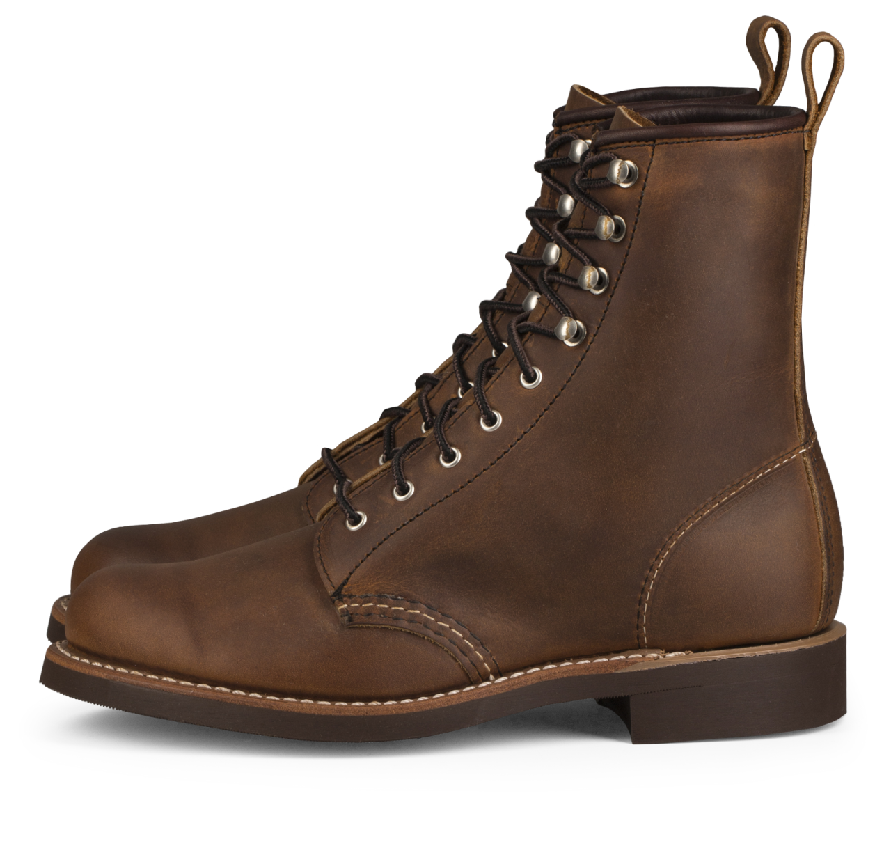 Red Wing - 3362 - Silversmith