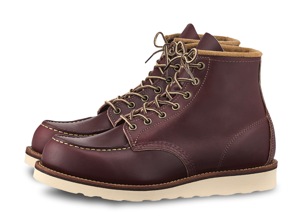 Red Wing 8856 Moc Toe