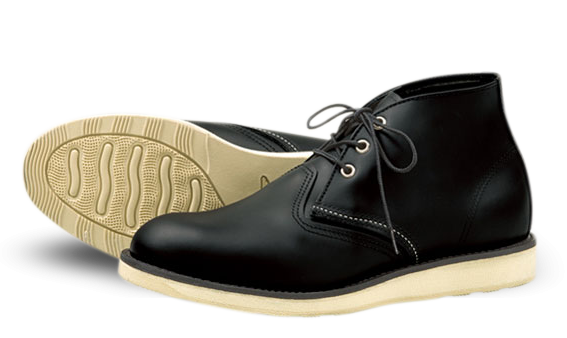 Red Wing 3148 Work Chukka